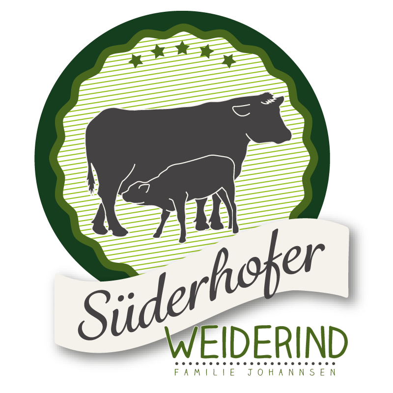Süderhofer Weiderind - hochwertiges Fleisch von glücklichen Rindern
