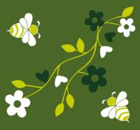 Wir tun etwas für die Bienen und Insekten - sei auch Du ein Teil von diesem Projekt.  Für jedes verkaufte kg Fleisch wird im nächsten Jahr ein m² Blumenwiese angesät - unterstütze auch du uns!